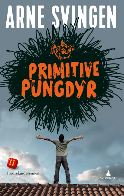 November 2014: Primitive pungdyr