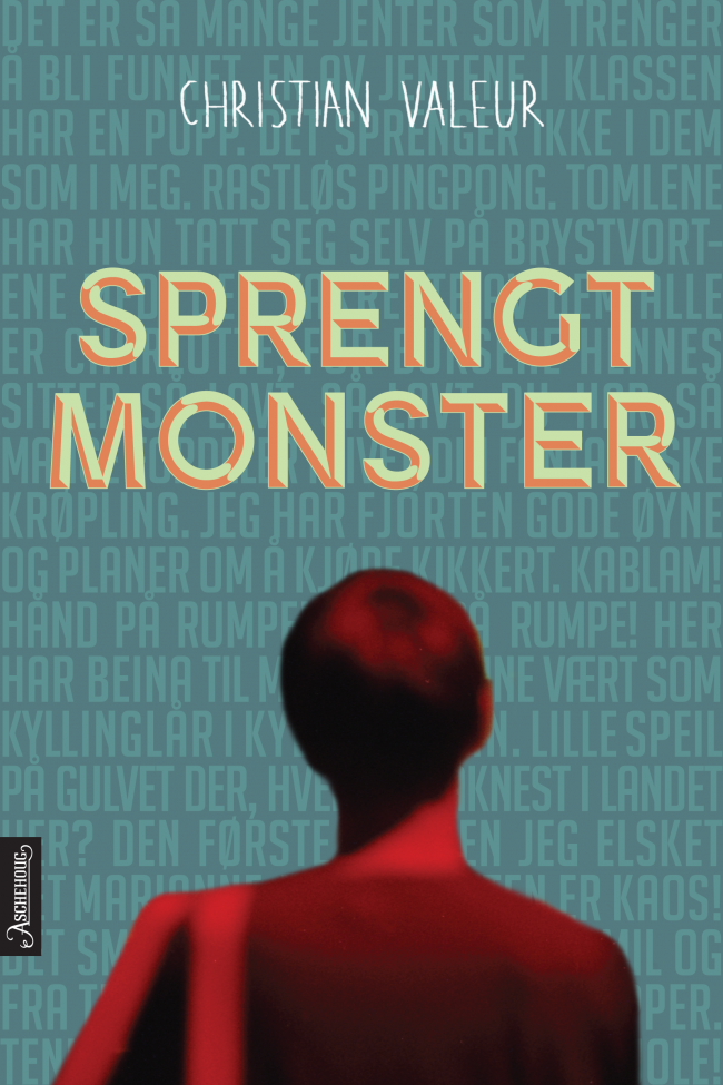 Oktober 2017: Sprengt monster