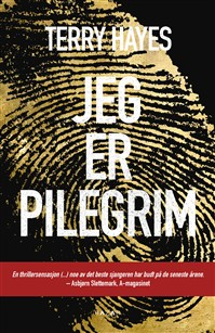 April 2015: Jeg er Pilegrim