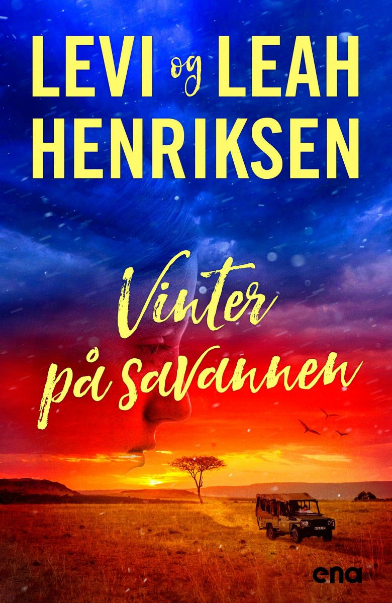 September 2020: Vinter på savannen