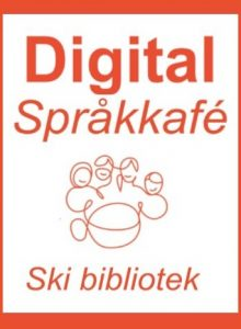 Digital språkkafé @ Digitalt